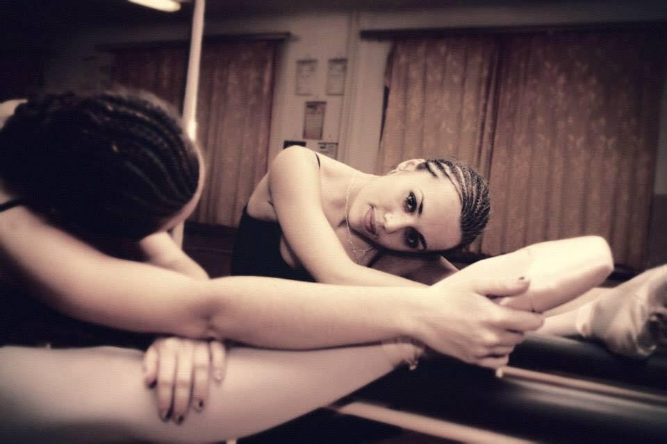 Body Ballet, Tatiana Potapova